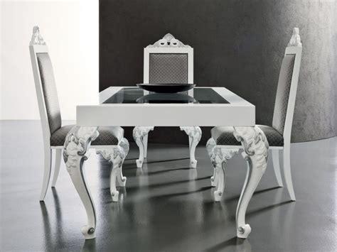 table a manger baroque table baroque par modenese gastone groupe
