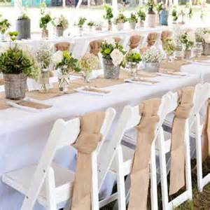wedding tables and chairs rentals chairs tents tables linens south florida rental