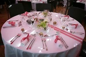 Table Pour Mariage Decoration Le Mariage