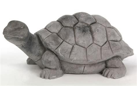notre cuisine tortue en céramique grise objets de décoration vente directe