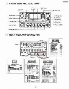 Celica Gen7 58806 Sat-nav Hu Into Gen6  Problem