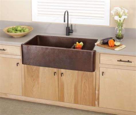 recycled kitchen sinks upcycled household basins the trails copper sinks 1760