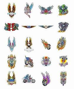Harley-Davidson Tattoos for Women | Harley Davidson ...