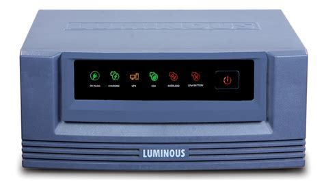 LUMINOUS ECOVOLT 850 PURE SINE WAVE INVERTER   Reviews