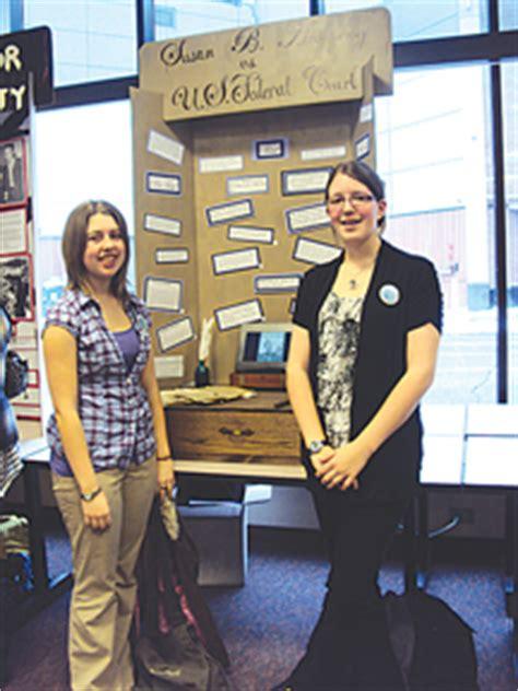 South Haven Tribune S Education Students