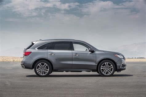 acura mdx redesign release date specs  pickup