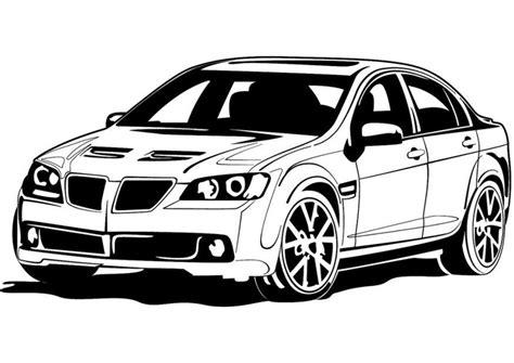 dibujo  colorear coche deportivo img  images
