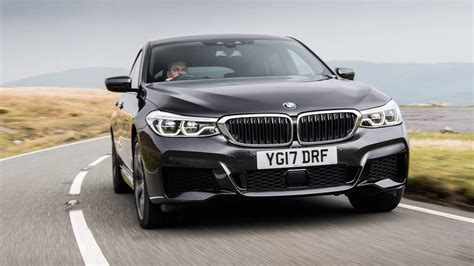 Review Bmw 6 Series Gt by 2017 Bmw 6 Series Gt 630d Xdrive Drive Practical Luxury