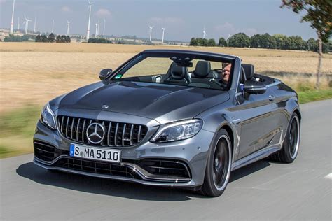 Read about it's performance, design, and interior tba mpg^ highway fuel economy. 2021 Mercedes-AMG C63 Cabriolet: Review, Trims, Specs, Price, New Interior Features, Exterior ...