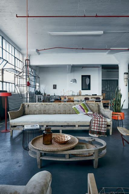 Maximalist New York Lofts That Will Take Your Breath Away by 430 Best Loft Living Images On Lofts Living
