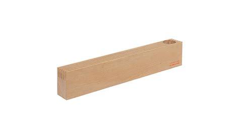 designapplause wood block desk organizer latelier