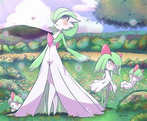 Pokemon Gardevoir And Mewtwo Images | Pokemon Images