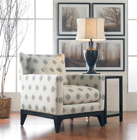 Furniture Unique Polkadot Accent Chairs With Arms Plus