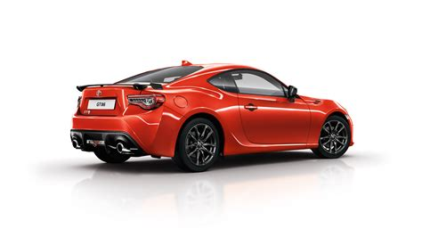 Toyota Picture by 191 Toyota Gt86 The Ultimate In Unspoiled Driving