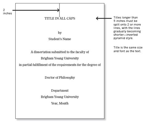 novices appendix byus title page  theses  dissertations byu mckay school