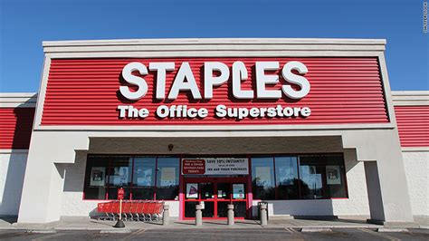 Sycamore Partners is in Talks to Purchase Staples - Wall ...