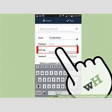 How To Add A Debit Card Transaction To Quickbooks 15 Steps