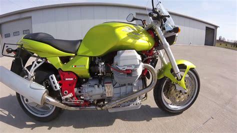 Moto Guzzi V1 1 moto guzzi v11 sport