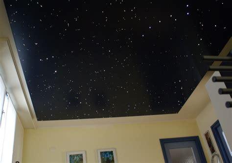 ciel étoilé chambre plafond ciel étoilé chambre led fibre optique mycosmos