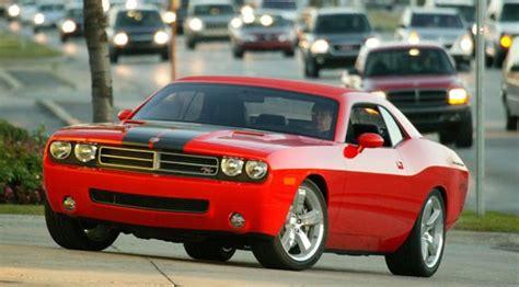 Dodge Challenger Concept (2006) Review