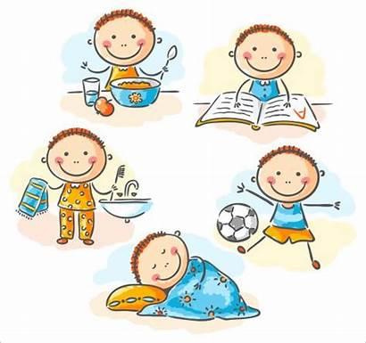 Toddler Routines Routine Establish Why