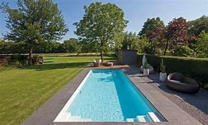 Viel Platz Zum Schwimmen Pool Magazin