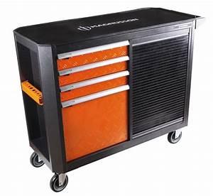 Boite A Outils Brico Depot : servante d 39 atelier grande capacit brico d p t ~ Dailycaller-alerts.com Idées de Décoration