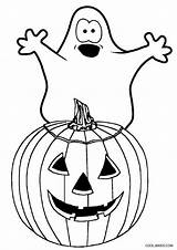 Ghost Coloring Halloween Pages Printable Drawing Face Cool2bkids Colouring Ghosts Print Getcolorings Getdrawings Pirate sketch template