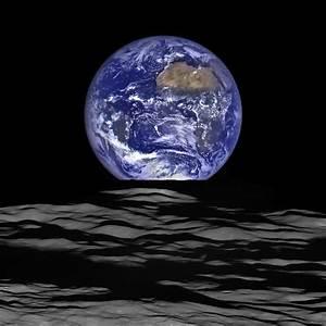 Surface De La Terre : la nasa penche un satellite pour photographier un lever de ~ Dailycaller-alerts.com Idées de Décoration