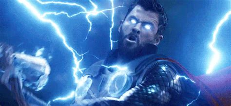 the god of thunder shares that 39 avengers 4 39 is quot even more