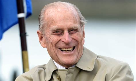 Prince Philip's most memorable quotes and one-liners   HELLO!