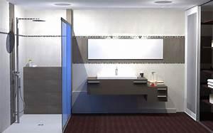 salle de bain plancher teck a rennes devis renovation With plancher teck salle de bain