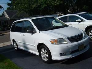 2001 Mazda Mpv - Pictures