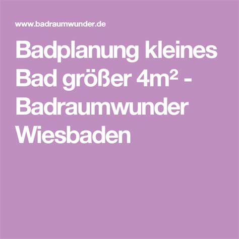 Kleines Bad Wiesbaden by Badplanung Kleines Bad Gr 246 223 Er 4m 178 Badraumwunder