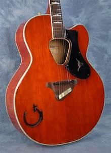 1956 Gretsch Rancher  Cutaway  - Rare