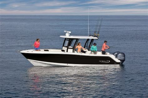 Robalo Boat Performance by Robalo R302 2017 2017 Reviews Performance Compare Price
