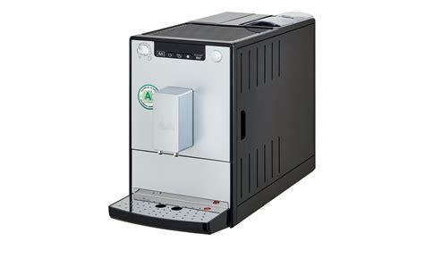 Melitta Kaffeevollautomat E 950103 Caffeo Solo
