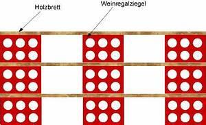 Weinregal Selber Bauen : ideen ein weinregal selber bauen frag den ~ A.2002-acura-tl-radio.info Haus und Dekorationen