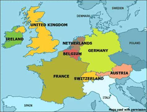 western europe photo tourism