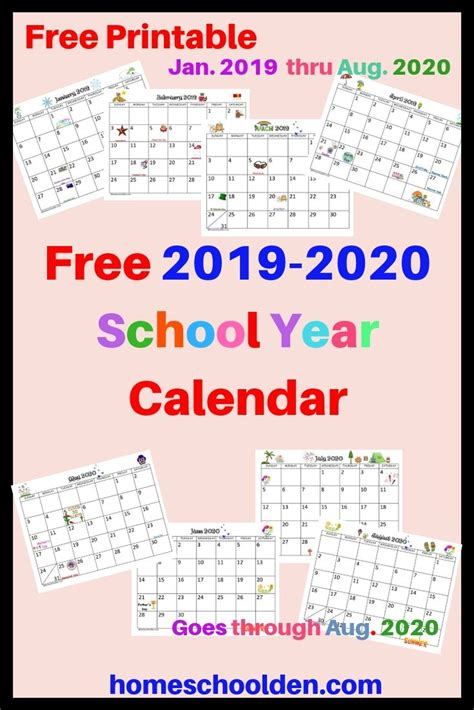 calendar printable calendar printable covers