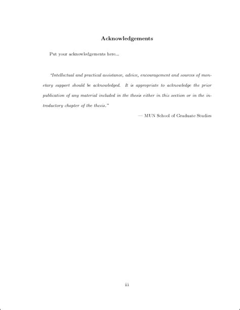 template tex engineering master thesis sle latex thesis template