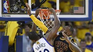 Harrison Barnes Uses TBT To Remind Everyone He Dunked On