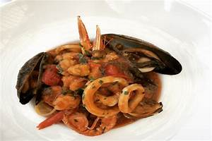 PLAN AN EXECUTIVE LUNCH AT THIS ITALIAN SEAFOOD RESTAURANT ...