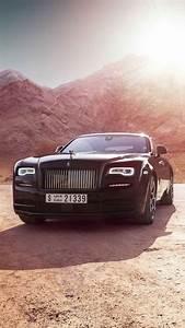 Rolls Royce HD iPhone Wallpaper - iPhone Wallpapers