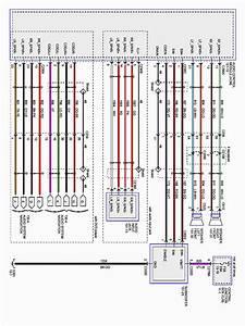 Aamidis Blogspot Com  2009 Ford Fiesta Radio Wiring Diagram