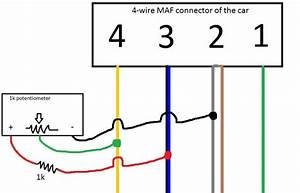 4 Wire To 3 Wire Maf Swap Successful  Updated