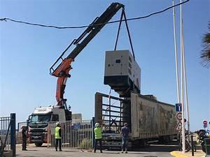 Achat et réparation de groupe électrogène à Aix-en