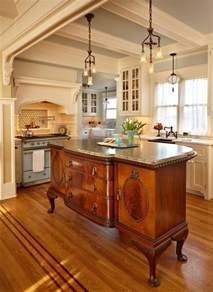 used kitchen island 4 tips and 30 ideas to spruce up your kitchen digsdigs