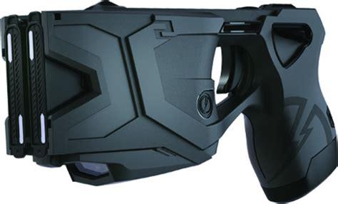 Axon X2 - 2011 Innovation Awards Winner in Less-Lethal