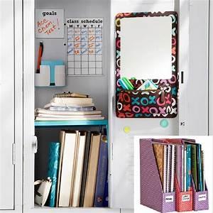 How To Organize Your Locker Hirerush Blog
